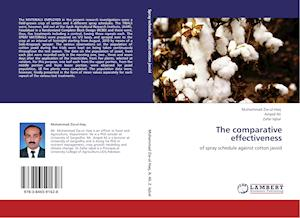 The Comparative Effectiveness af Muhammad Zia-Ul-Haq, Zafar Iqbal, Amjed Ali