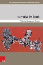 Narrative Im Bruch (Broken Narratives, nr. 1)