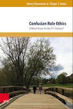 Confucian Role Ethics (Global East Asia, nr. 5)