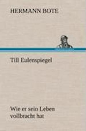 Till Eulenspiegel af Hermann Bote