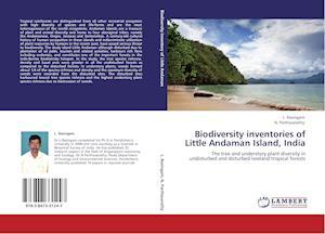 Biodiversity Inventories of Little Andaman Island, India af L. Rasingam, N. Parthasarathy