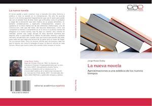 La Nueva Novela af Jorge Rosas Godoy