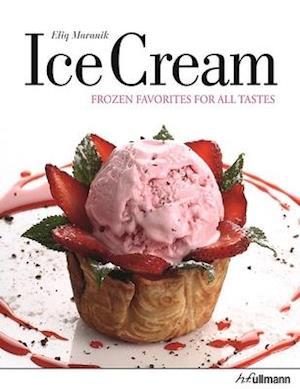 Ice Cream af Eliq Maranik