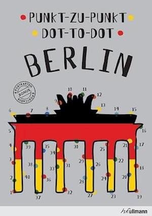 Dot-To-Dot Berlin af Agata Mazur