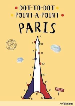 Dot-To-Dot Paris af Agata Mazur