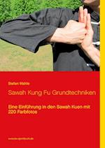 Sawah Kung Fu Grundtechniken