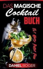 Das Magische Cocktailbuch