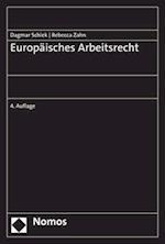 Europaisches Arbeitsrecht