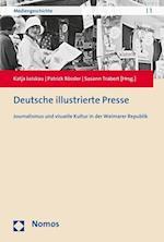Deutsche Illustrierte Presse (Mediengeschichte, nr. 1)