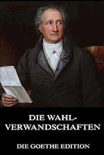 Die Wahlverwandschaften af Johann Wolfgang von Goethe