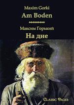 Am Boden af Maxim Gorki