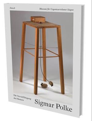 Sigmar Polke: Multiplication of Humour af Eva Schmidt
