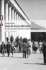Haus Der Kunst, M Nchen af Sabine Brantl