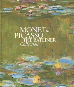 Monet to Picasso af Klaus Albrecht Schroder