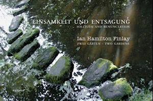 Solitude and Renunciation af Ian Hamilton Finlay