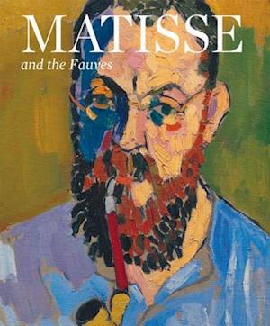 Matisse and the Fauves af Klaus Albrecht Schroder