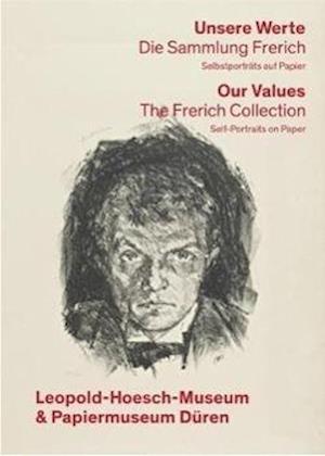 Unsere Werte / Our Values af Renate Goldmann
