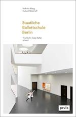 Staatliche Ballettschule Berlin / The State Ballet School in Berlin (Gmp Focus)
