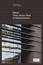 The Hans-Sachs-Haus in Gelsenkirchen