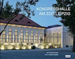 Kongresshalle Am Zoo Leipzig