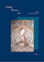 Dating Tibetan Art af Heather Stoddard, roger goepper