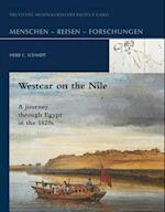 Westcar on the Nile af Heike Schmidt