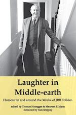 Laughter in Middle-Earth (Cormare, nr. 35)