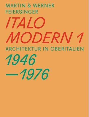 Italomodern af Martin Feiersinger