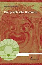 Die Griechische Komodie af Bernhard Zimmermann