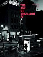 Art of Rebellion 4 (Art of Rebellion, nr. 4)