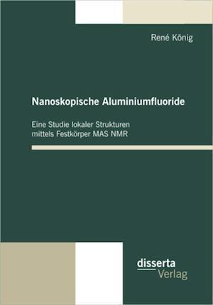 Nanoskopische Aluminiumfluoride: Eine Studie lokaler Strukturen mittels Festkorper MAS NMR af Rene Konig