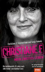 Christiane F. - Mein zweites Leben (PB)
