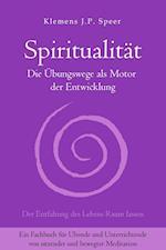 Spiritualitat af Klemens J. P. Speer