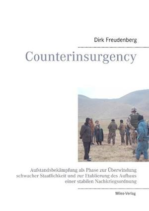Counterinsurgency af Dirk Freudenberg