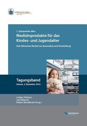 Bog, paperback Medizinprodukte Fur Das Kindes- Und Jugendalter