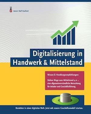 Bog, paperback Bestehen in Einer Digitalen Welt. af Ralf Hasford