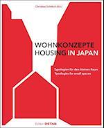 Wohnkonzepte in Japan / Housing in Japan (Detail Special)
