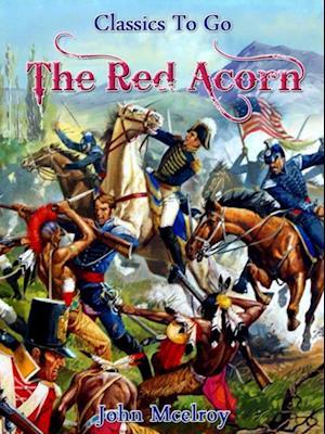 Red Acorn af John Mcelroy