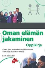 Oman Elaman Jakaminen