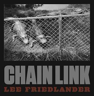 Bog, hardback Lee Friedlander