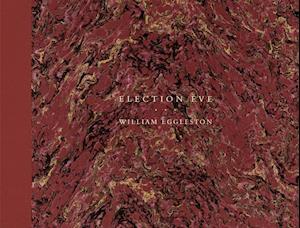 Bog, hardback William Eggleston