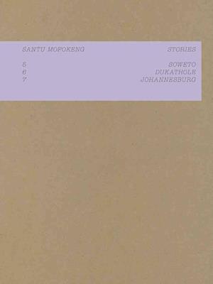 Bog, paperback Santu Mofokeng