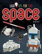Lego Tips for Kids
