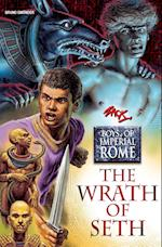 The Wrath of Seth (Boys of Imperial Rome)