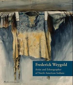 Bog, hardback Frederick Weygold