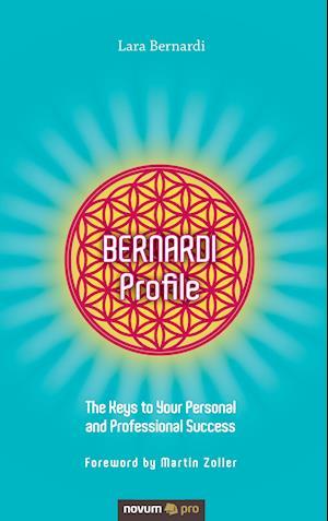 Bog, paperback Bernardi Profile af Lara Bernardi
