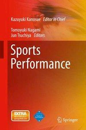 Sports Performance af Kazuyuki Kanosue