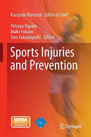 Sports Injuries and Prevention af Kazuyuki Kanosue