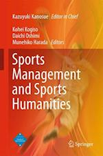 Sports Management and Sports Humanities af Kazuyuki Kanosue