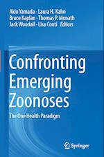 Confronting Emerging Zoonoses